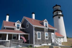 Cape Cod Vacation Rentals - Lighthouse