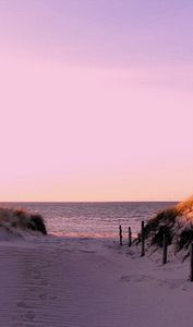 Yarmouth Beaches :: Sunset Beach