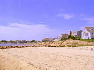 Cape Cod Beach Rental - Bayview