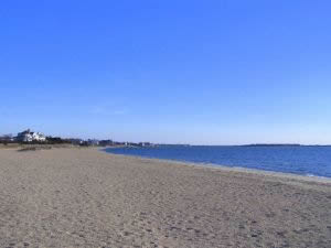 Cape Cod Beach Rental - Colonial Beach