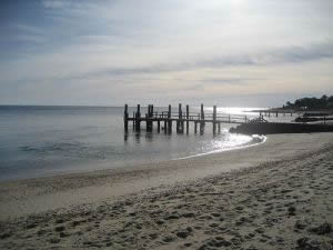 Cape Cod Beach Rental - Loop Beach